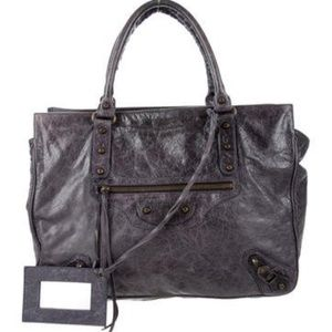 Balenciaga Handbag Shopping Tote